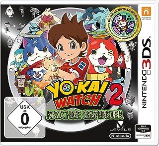 YO-KAI WATCH® 2: Knochige Gespenster inkl. Medaille