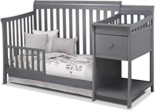 Sorelle Florence Toddler Rail, Grey