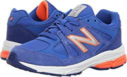 New Balance Kids KJ888v1P (Little Kid)