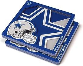 يوذا فان NFL دالاس كاوبويز شعار سلسلة كوستر