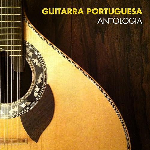 Guitarra Portuguesa Antologia de Various artists en Amazon Music ...