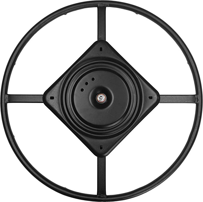 Chairpartsonline 25 5 Replacement Ring Base W Swivel For Recliner Chairs Furniture Includes Swivel S5471 A