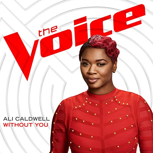 Amazon.com: Without You (The Voice Performance): Ali ...