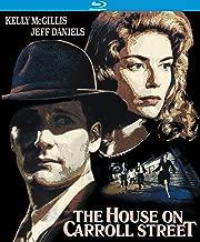 The House on Carroll Street [Blu-ray]