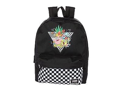 Vans Vans X Spongebob Realm Backpack