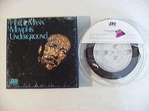 Reel To Reel Herbie Mann Memphis Underground 7