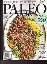 Best paleo recipes magazine subscription Reviews