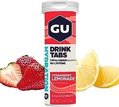 Best gu nutrition facts Reviews