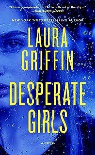 Desperate Girls (English Edition)