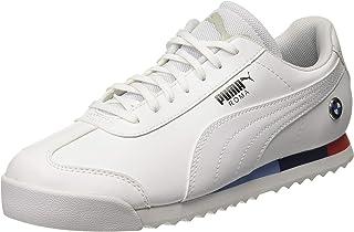 Puma Boy's BMW MMS Roma Jr Sneakers