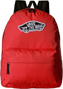 03c7591cff Vans hello kitty red bow collage backpack hello kitty black passion ...