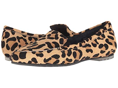 Me Too Audra (Tan Large Print Jaguar) Women