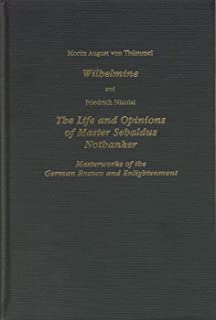 Wilhelmine and The Life and Opinions of Master S – Masterworks of the German Rococo and Enlightenment