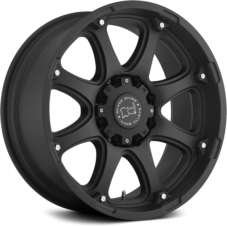 safety Black Rhino Glamis Discount is also underway 17x9 5x139.7 Wheel Matte +0mm 5x5.5