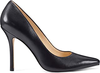 NINE WEST Arley Black 9 M