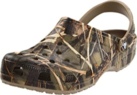 422fcf1ce Crocs Bistro Realtree Edge Clog at Zappos.com