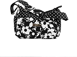 JuJuBe HoboBe Purse Diaper Bag, Legacy Collection - The Heiress