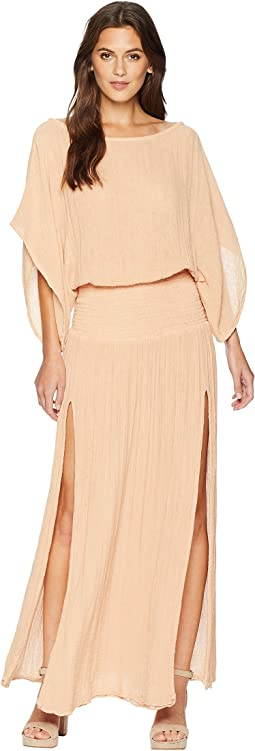 Magic Trip Maxi Dress