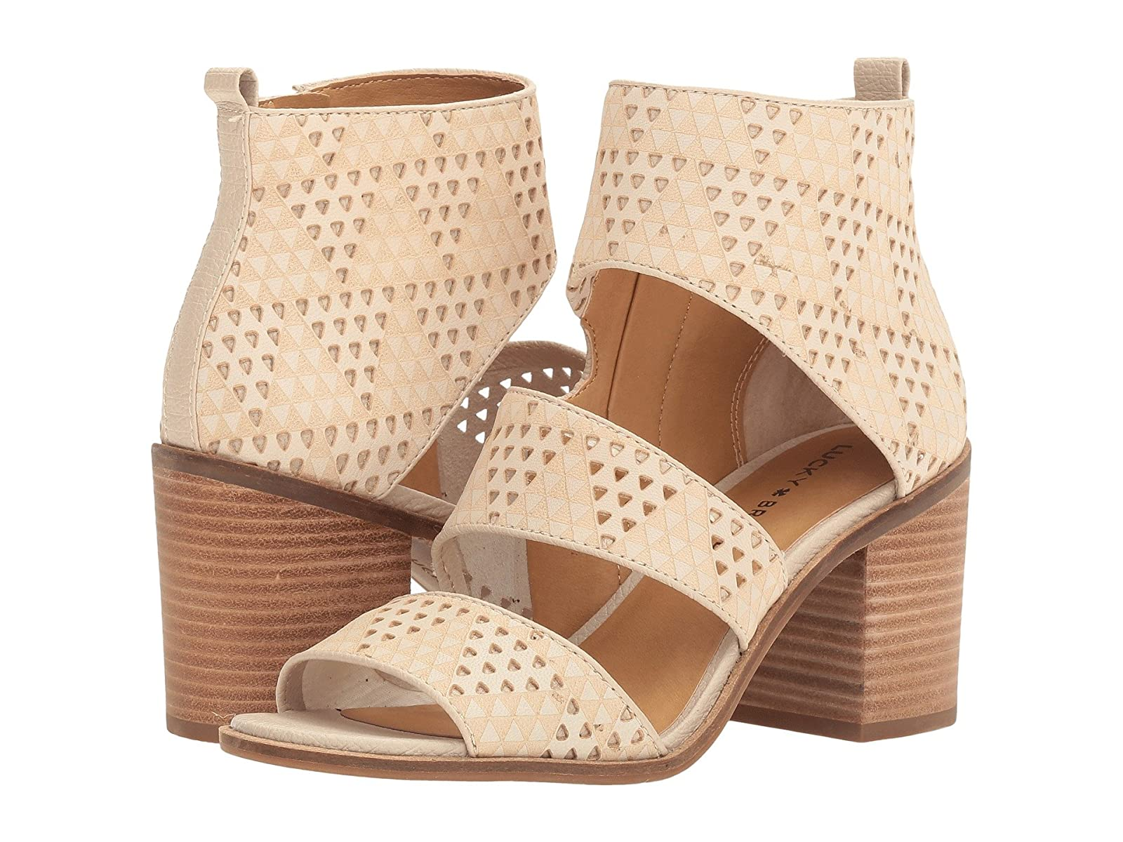 Lucky Brand KabottCheap and distinctive eye-catching shoes