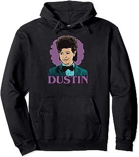 Netflix Stranger Things Dustin Hoodie