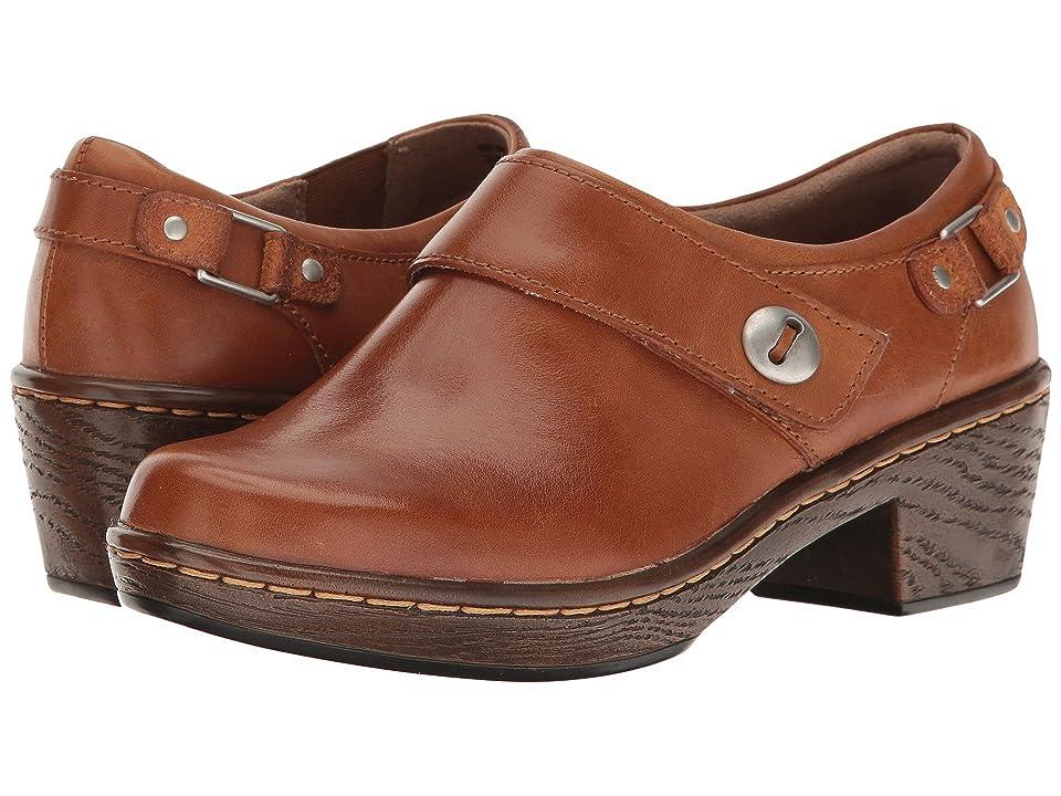 Klogs Footwear Landing (Caramel) Women