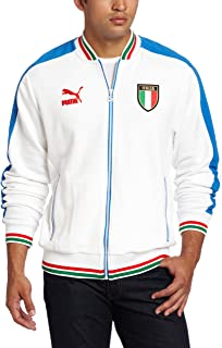 PUMA Men's Country t7 bb Track Jacket
