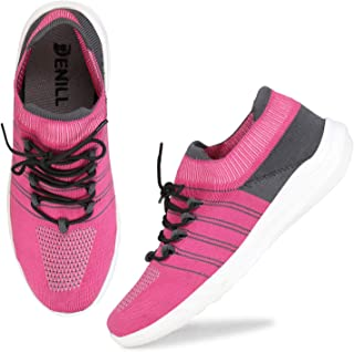 Denill Comfortable Running, Walking, Sports Shoes for Women and Girls