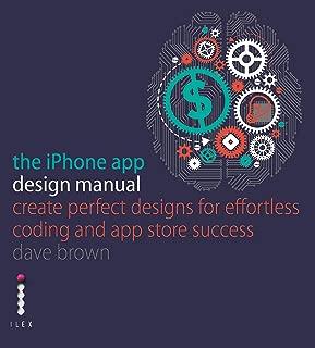Best iphone app design manual Reviews