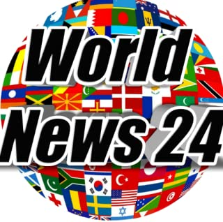 World News Of 24 Hours