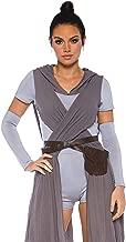 Leg Avenue Women's Star Galaxy Rebel Halloween Costume