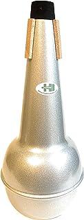 Hopkins Bass–Sordina straight para trombón (aluminio Mute gama profesional bolsa de transporte gratuita