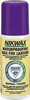 Nikwax Waterproofing Wax for Leather Liquid