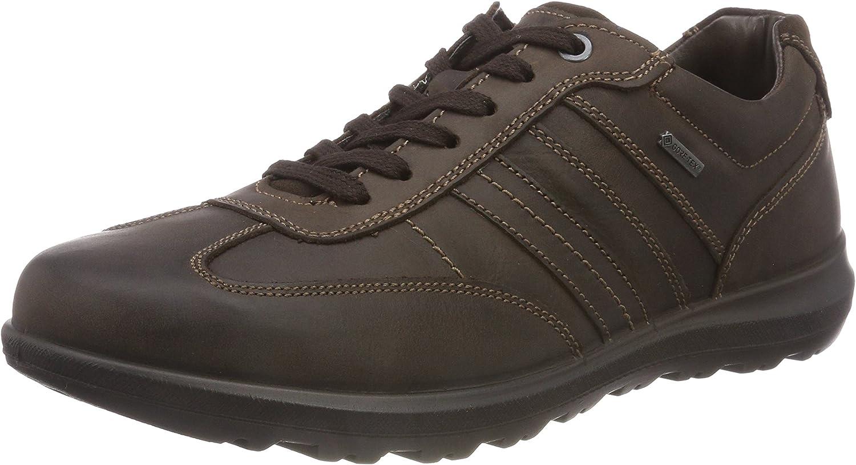 ARA Herren Finn Sneaker B07B9143F9 | Charakteristisch