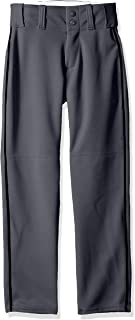 Alleson Athletic Boys Youth Baseball Pants with Braid