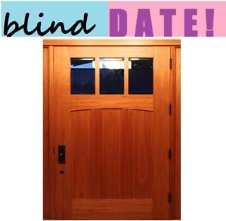 Girls: Find Your Celebrity Blind Date ( NO ADS. )