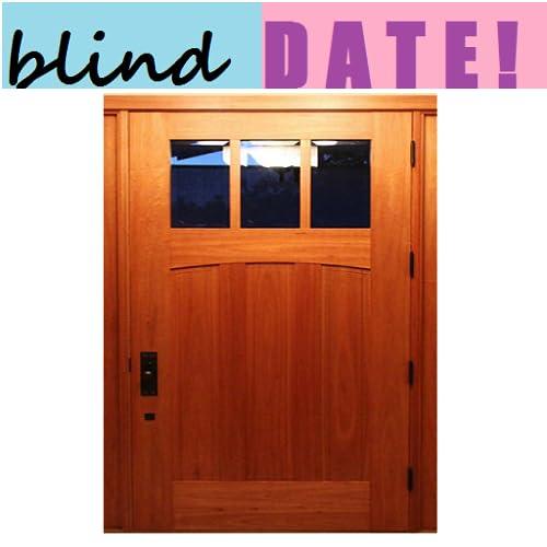Girls: Find Your Celebrity Blind Date