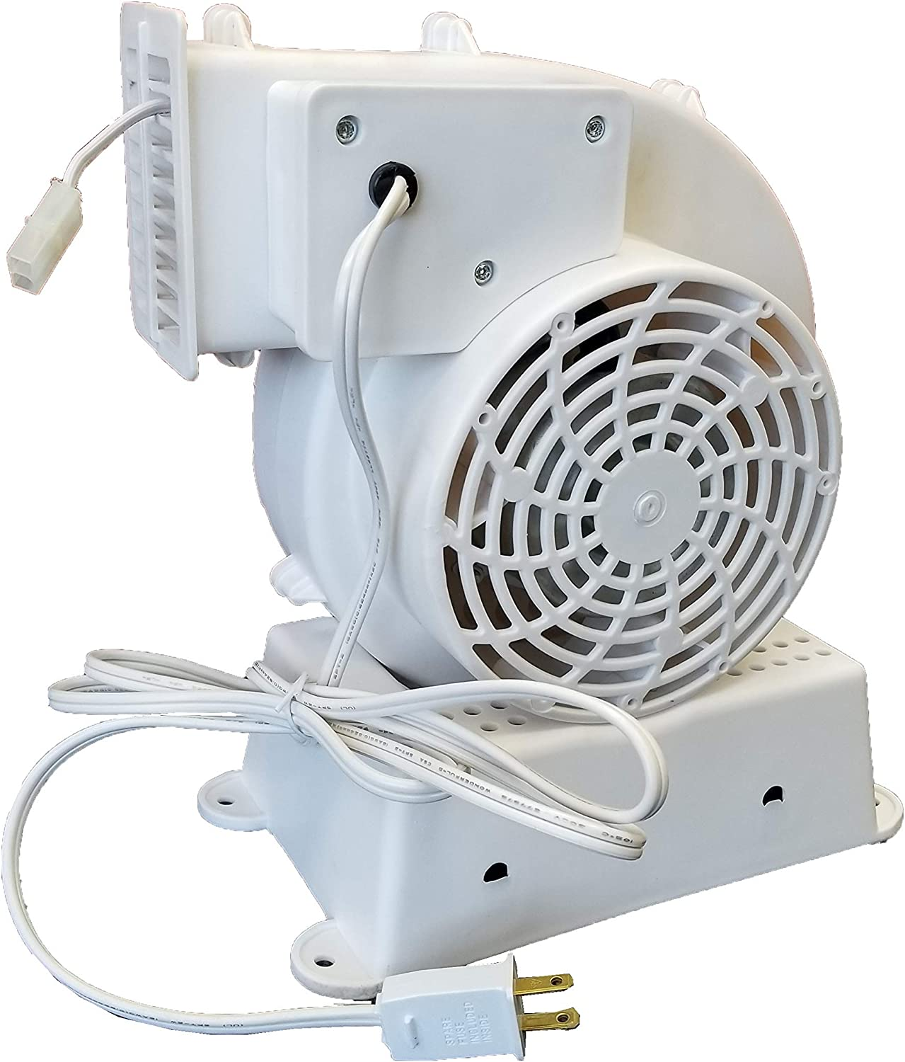 Replacement Yard Inflatable Blower Motor Price reduction Fan Pump Max 49% OFF Lig 1 with Air