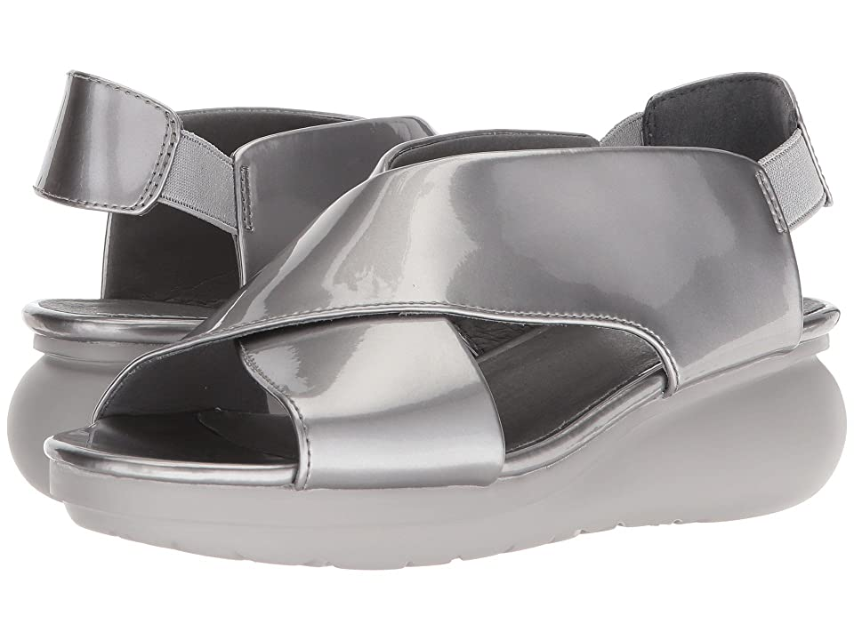 9b4f2e8f3 Camper Balloon K200066 (Medium Gray) Women s Sandals