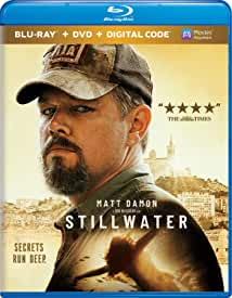 Stillwater Blu-ray and Swag Box Giveaway from Universal Studios