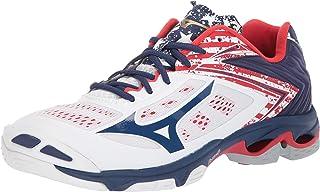 Mizuno Wave Lightning Z5 男士室内球鞋
