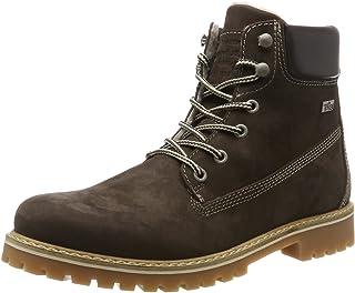 80c665dd Mustang Men's 4875-605-32 Classic Boots