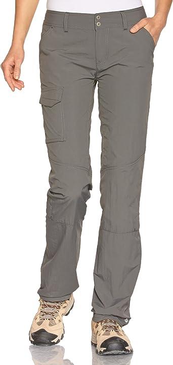 Columbia 1842104 Silver Ridge 2.0 Convertible Pant Pantal/ón convertible Nailon Mujer