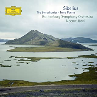 Sibelius: The Symphonies; Tone Poems