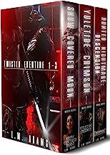 Twisted Eventide: Volumes 1-3 Boxset