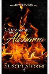 Un Protecteur Pour Alabama (Forces Très Spéciales t. 2) Format Kindle