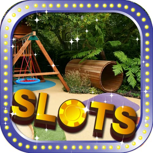 Garden Godfather Free Slots Download - Free Kindle Slots Machine Casino Game
