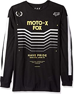 Fox Men's Pride Long Sleeve Knit Jersey