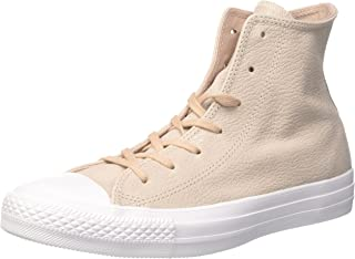 Converse CTAS Hi Rust, Chaussures de Fitness Femme