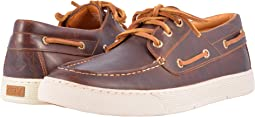 Sperry - Gold Sport Casual 3-Eye w/ ASV