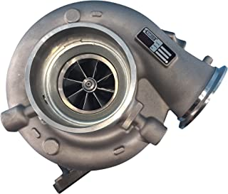 New Turbo 4043225/2881994/2881993 Turbocharger for Cummins ISX (Turbo with billet compressor wheel)